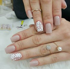 colors 120 trending early spring nails art designs and colors 2019 page 13 120 trending early spring nails art designs and colors 2019 page 13 Spring Nail Colors, Spring Nail Art, Spring Nails, Toe Nail Color, Nail Polish Colors, Cute Nails, Pretty Nails, Nail Deco, Minimalist Nails