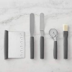 Williams Sonoma Ulitmate Pastry Tools, Set of 5