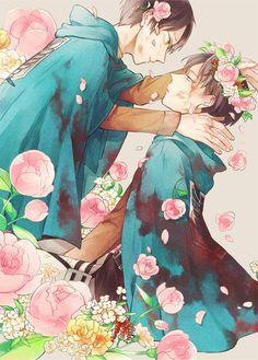 Eren & Levi