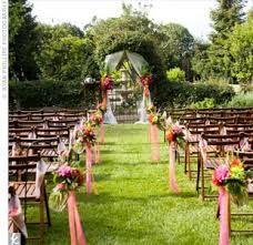 Resultado de imagem para decoração de casamento ao ar livre