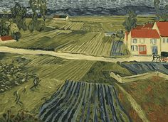 Draw #Inspiration from Stunning Vincent Willem van Gogh Hand-Painted Animations: http://www.creativebloq.com/animation/oil-painting-trailer-Van-Gogh-31619460 #art