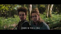 #TheHuntsman #WintersWar #MSR  #SheridanSmith as #MrsBromwyn #AlexandraRoach as #Doreena #Action #adventure #Drama #bow #arrow #fantasy #dwarf #queen #huntsmen #winter #north #night #dark  #April #2016 #movies #moviephoto  @jessicachastaindaily @chastainiac @chrishemsworth @_emily_blunt_ @CooksonSophie @sophie.cookson @khanconrad  @Sheridansmith1 @roachalexandra