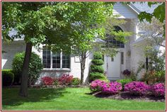 Striking Landscaping Ideas Small Front Yard