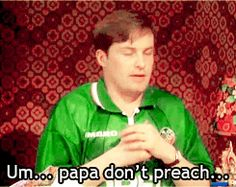 Father Ted Father Ted, Irish Quotes, 90s Kids, Just For Laughs, I Movie, Movies And Tv Shows, Pop Culture, Comedy, My Love