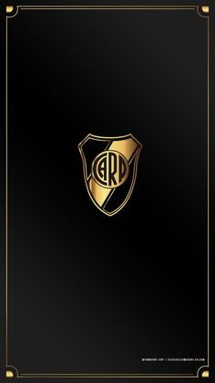 Wallpaper Animes, Nike Wallpaper, Escudo River Plate, Gold River, Football Wallpaper, Juni, Real Madrid, Plates, Grande