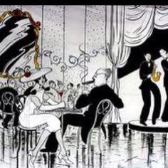 Dining to jazz 2