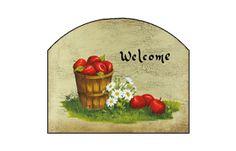 SS Bushel of Apples - Bushel of Apples - Autumn