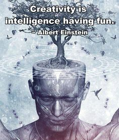 No one says it better than Albert!