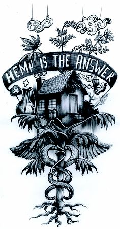 hemp is the answer