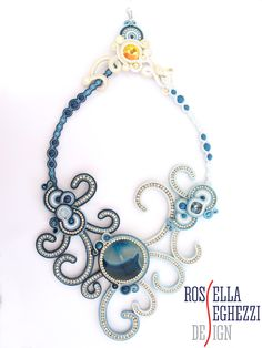 Rossella Seghezzi Design: Navel of The World
