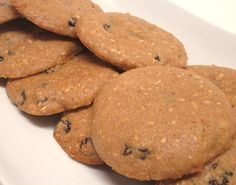 Top Secret Recipes | Entenmanns Light Fat-Free Oatmeal Raisin Cookies Copycat Recipe