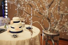 As you know, the budget-friendly DIY craze has swept the wedding industry. But what if you're the kind of person who doesn't want a DIY wedding?  What if the idea of making your own dec…
