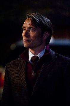 "Hannibal - Season 1 ""Potage"" - Mads Mikkelsen"
