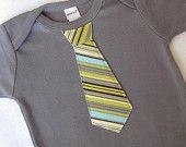 Trimmed Tie Shirt