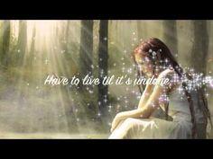 Within Temptation - Jillian, I'd Give My Heart (with lyrics)