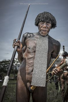 Papuan Tribes by Roberto Pazzi Photography on 500px
