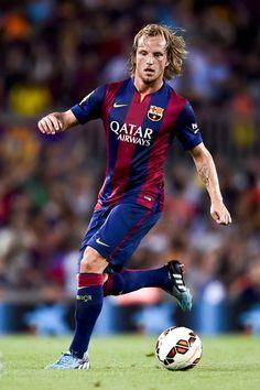 Ivan Rakitic---FC Barcelona