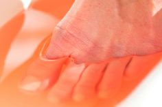 Paraffin Wax treatments for hands, feet, and elbows.   www.brentwoodmassage.com