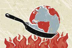 El Famoso Calentamiento Global