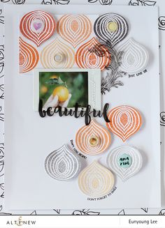 PHOTO + PAPER + STAMP = CRAFTTIME!!!: Altenew January Release Blog Hop II + Giveaway