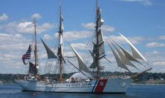 The tall ships: I will never forget Operation Sail in 1976, for the Bicentennial celebration of the USA.