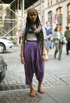 Street Style Recap: Tuesday, April 21st 2009 | Street Peeper | Global Street Fashion and Street Style
