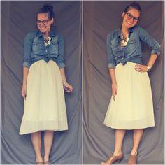 oh, sweet joy!: fashion
