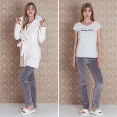 ✨⭐️🌟Тёплый женский домашний комплект Hays 🇹🇷 из пижамы и халата за 7606 руб. Купить можно здесь, просто пишите комментарий к посту. Так же Вы можете кликнув на картинку перейти на страницу товара и оформить заказ прямо на сайте. Спешите, количество товаров ограничено.  #домашняяодежда #sweethomedress #hays #домашнийкомплект #одеждадлядома #пижама