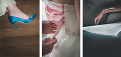 Votre mariage, mon regard... L'Oeil d'Anouk - Photographie