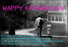 Fathers Day Quotes, Sayings