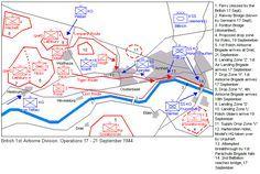 Operation Market Garden: British 1st Airborne Division, 17-21 September 1944