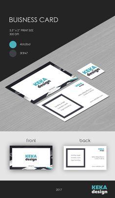#buisnesscard #card #визитка #design