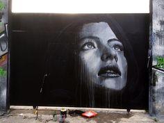 RONE @ Art Basel Miami 2013 (Recap)