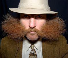 World Beard & Mustache Competition