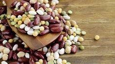 Tipos de feijão: carioca, preto, branco, azuki, vermelho e manteiga - Bolsa de Mulher  http://w500.blogspot.com.br/