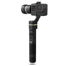 Feiyu Handheld Gimbal Action Camera Stabilizer Splash-Proof Design for GoPro for Yi Cam for AEE and Action Cameras of Similar Size Electronics Projects, Electronics Gadgets, Electronics Accessories, Camera Accessories, Phone Photography, Video Photography, Phone Charger Holder, Sports Camera, Photography Accessories