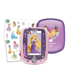Take a look at the LeapPad 2 Disney Princess Bundle on #zulily today!