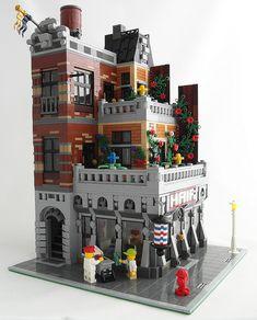 Terrace Apartment
