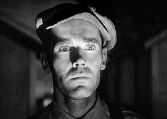 Henry Fonda. One of the greatest actors of his time. I loved him in The Grapes of Wrath.