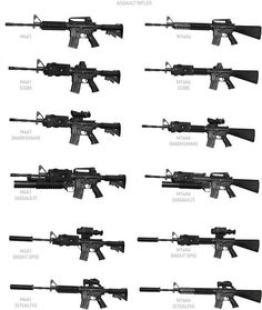 What is your favorite version? Weapons Guns, Guns And Ammo, Assault Rifle, Cool Guns, Military Weapons, Panzer, Special Forces, Revolver, Firearms