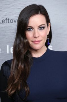 Liv Tyler at event of The Leftovers (2014)