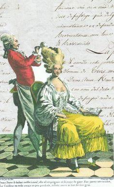 Marie Antoinette love letter