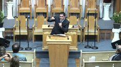 Pr  Rafael Santos - Jesus Acalma a Tempestade