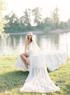pretty bridals/boudoir