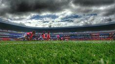 Estadio Corregidora de Querétaro