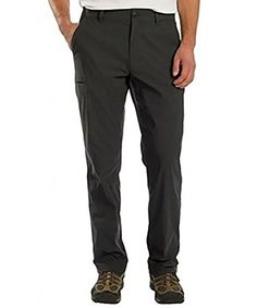 UB Tech by UnionBay Men's Size 42 x 32 Classic Fit Comfort Waist Chino Pant, Charcoal Fitted Joggers, Jogger Pants, Japanese Pants, Thai Fisherman Pants, New Mens Fashion, Mens Cargo, Dress Trousers, Slim Fit Dresses, Best Deals Online