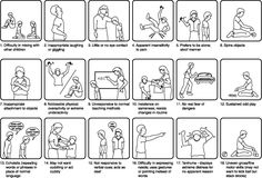 autism illustration. Repinned by SOS Inc. Resources.  Follow all our boards at http://pinterest.com/sostherapy  for therapy resources.