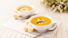 Roasted Vegetable Soup in 3 Easy Steps