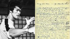 """Be self-aware rather than a repetitious robot"" - Bruce Lee"