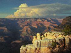 John Cogan-The Painter's Page